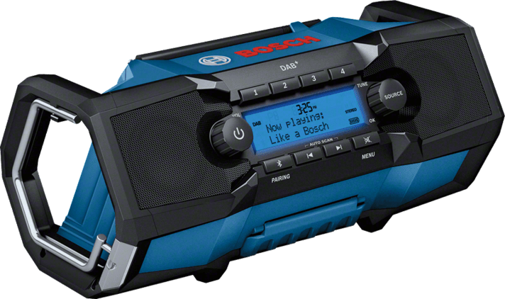 Bosch Radio GPB 18V-2 SC (Art. 06014A3100)