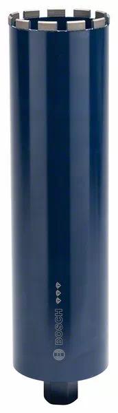 "Bosch ""Diamantnassbohrkrone 1 1/4"""" UNC Best for Concrete, 132 mm, 450 mm"