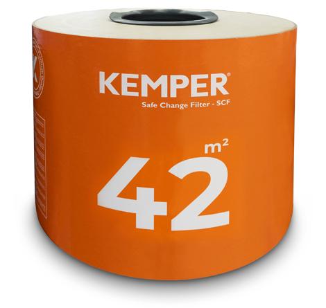 KEMPER Ersatzfilter für Maxifil Art.: 1090517
