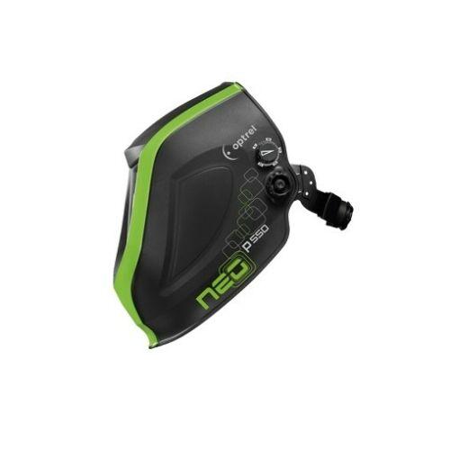 Optrel Neo p550 green Schweißerhelm