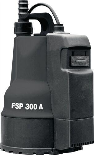 Tauchpumpe Blueline FSP 300 Automatic mit integriertem Niveauschalter