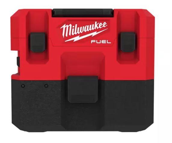Milwaukee FUEL™ Akku-Nass/Trockensauger M12FVCL-0