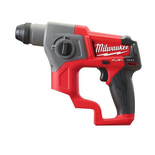 Milwaukee M12 CH/0 FUEL Akku-Bohrhammer