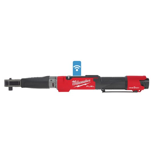 "Milwaukee ONE KEY ™ Digitaler-Akku-Drehmomentschlüssel 1/2"" M12ONEFTR12-201C"