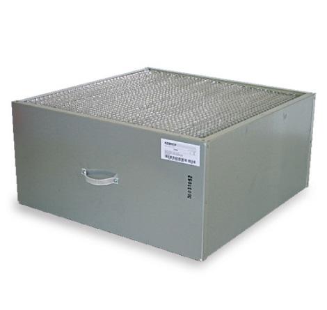 Kemper Hauptfilter für mechanisches Filtergerät Art.: 1090010